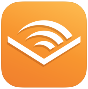 Audible App Icon